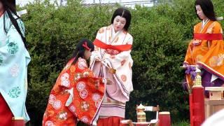 Saioh Matsuri 1