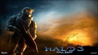 Halo 3 - Mission 1 (Arrival, Sierra 117)