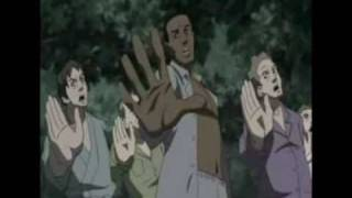 The Boondocks Mixtape