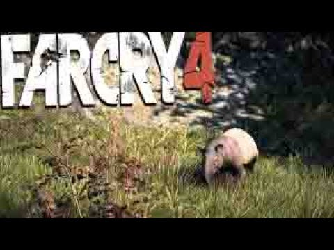 Far Cry 4 | Embusca dos Tapir-Malaio #4
