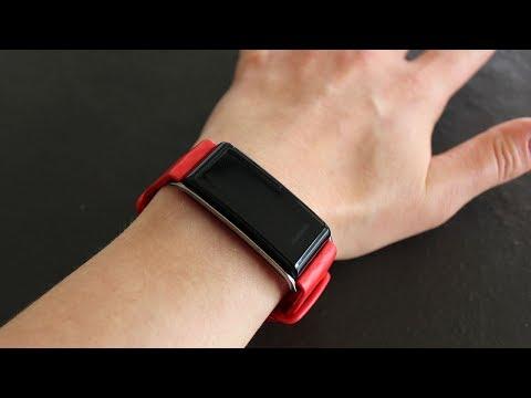 HUAWEI Color Band A2 Akıllı Bileklik İncelemesi