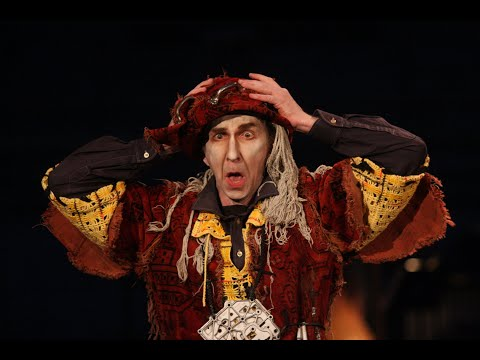 sirene Operntheater 2009 - Festival Nachts - 3 - Der vergessene Alchimist