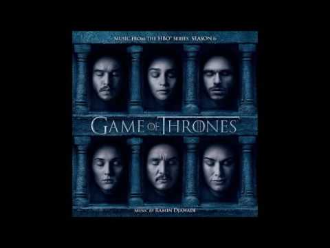 Game of Thrones Season 6 Final Piano Music - Ramin Djawadi - Light of the Seven