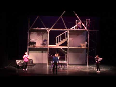 Next to Normal full show 2017