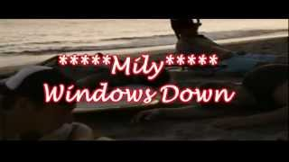 Big Time Rush - Windows Down Subtitulado Español Ingles