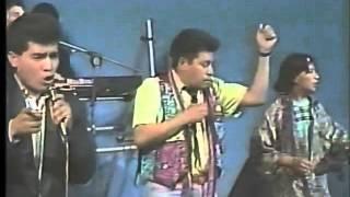 LOS PIKA PIKA  (recordando a Juan Carlos  Tapia el  paleto  ) - ELLA SE FUE