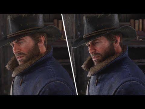 Red Dead Redemption 2 Graphics Comparison: Xbox One vs. Xbox One X vs. PS4 vs. PS4 Pro
