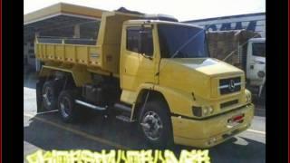 caminhão caçamba ( Só os tops...)