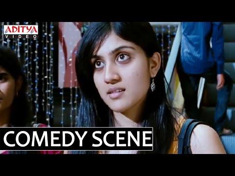 SVSC Movie - Mahesh Babu Comments on Indian Girls...