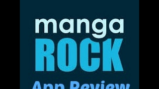 Manga Rock - Manga App - App Review