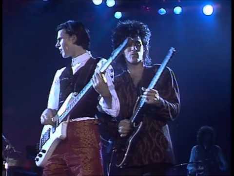 Duran Duran: Band Introduction/Save A Prayer (Big Thing Live) 15/18