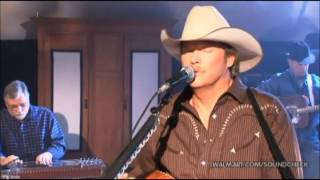 Alan Jackson - Every Now and Then (Live)