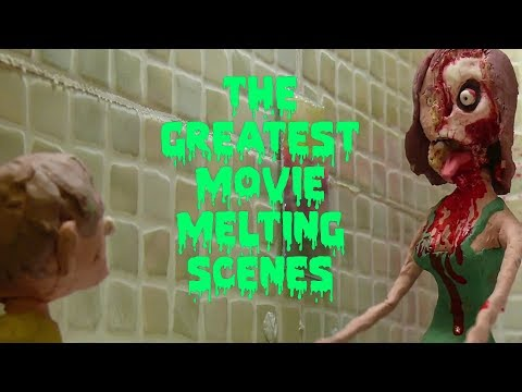 The Greatest Movie Melting Scenes