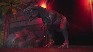 Jurassic World il gioco - Dinosauri - Gameplay Let's Play ITA