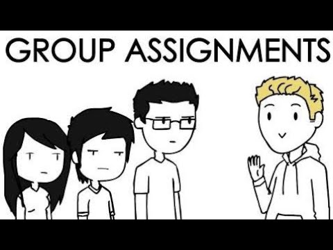 Group Assignments  | Domics