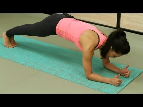 Perfect Exercises to Minimize Your Waist : Total Workout Tips