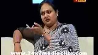 Ipadiku Rose Vijay Tv Shows 3-13-2009 nadigayin maru Pakkam Part 1