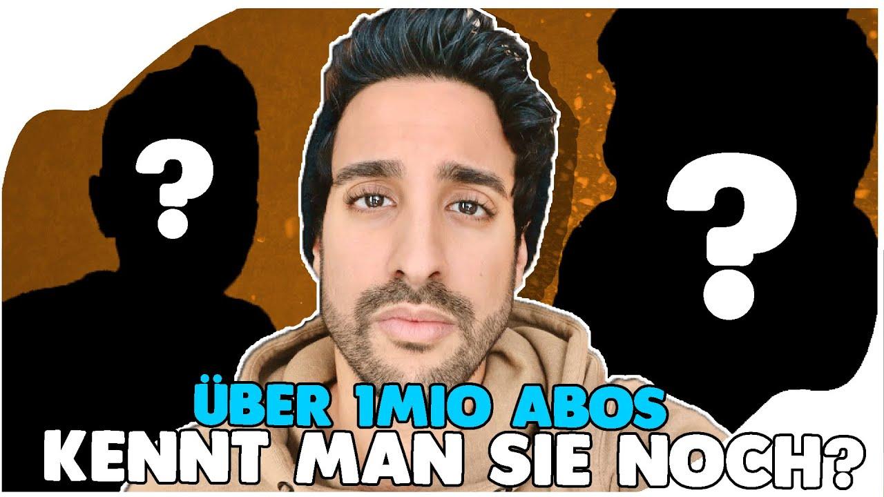 ehemals extrem ERFOLGREICHE Youtuber die NIEMAND mehr kennt!