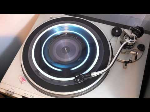 Tron Legacy Translucence - Daft Punk (Record Store Day 2011)