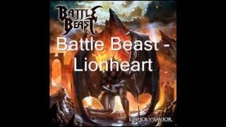 Battle Beast - Lionheart
