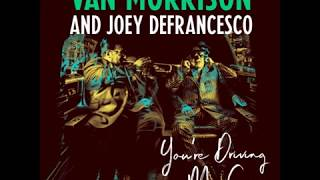 Sticks And Stones - Van Morrison And Joey DeFrancesco (2018)