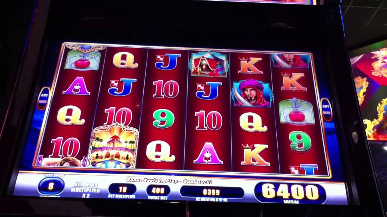 Slots Oasis