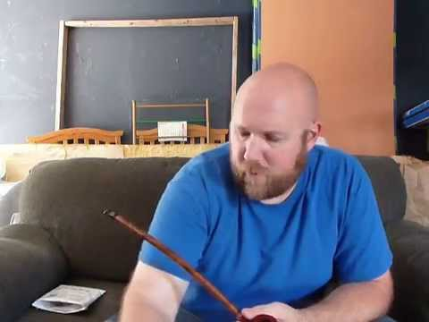 Quick Pipe Tobacco Reviews: Molto Dolce by Sutliff