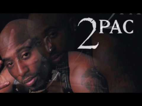 2Pac - Can't C Me ALL EYEZ ON ME
