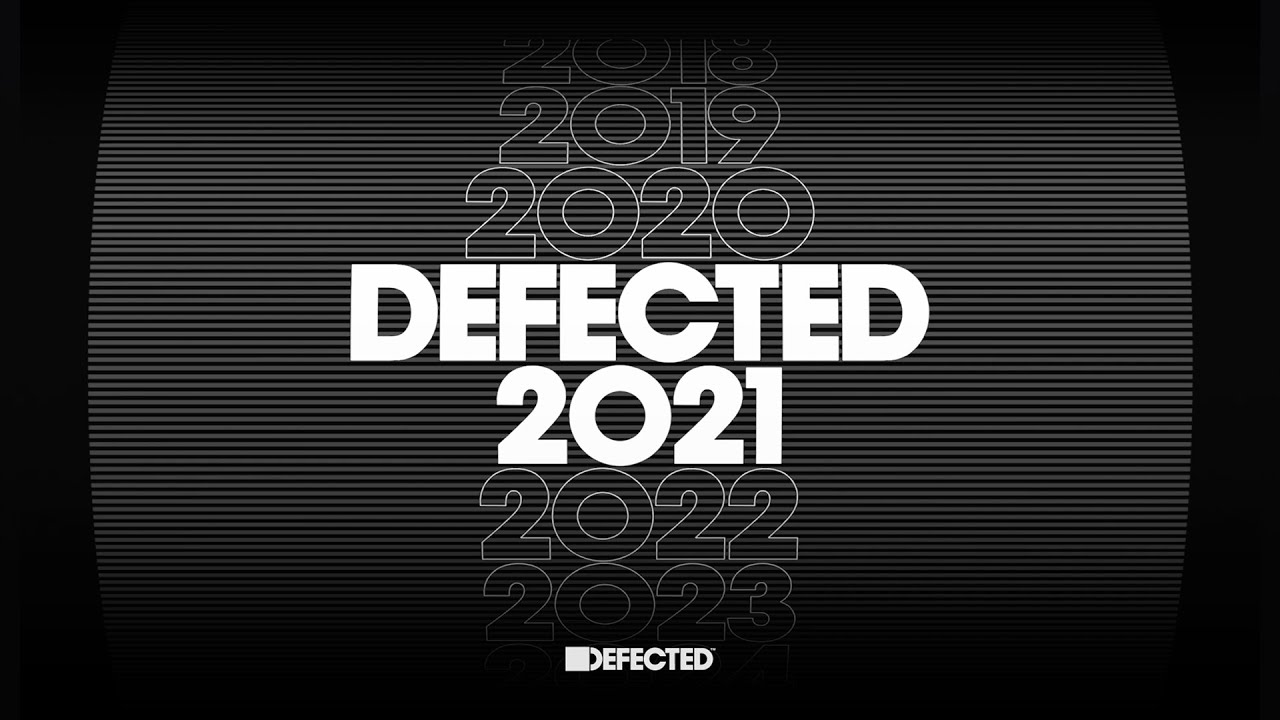 Download Defected 2021 - The Best of House Music Mix 🌞 (Summer 2021)
