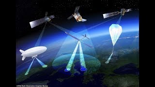 Flat Earth: The Truth About Satellites