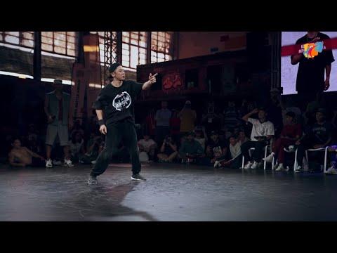 Vero vs Lil G · Bboys Round Robin   World Urban Games Budapest