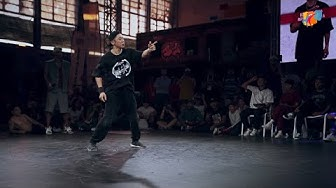 Vero vs Lil G · Bboys Round Robin | World Urban Games Budapest