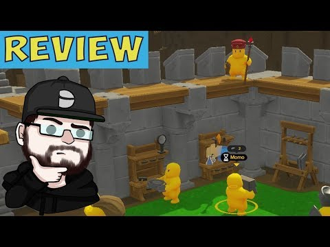 Castle Story | Burgen RTS In Der Review | #5MM | #castlestory