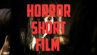 TRAILER OF  HORROR SHORT FILM (MOBILE FILM)
