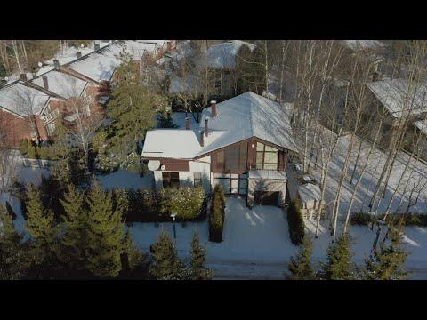 Купить дом в КП Жаворонки-1