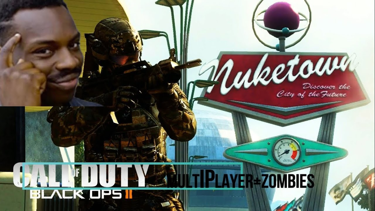 How to fix call of duty black ops 2 multiplayer+zombies+bots