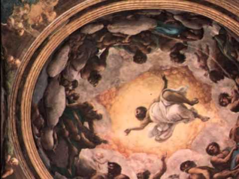 Palestrina, 1/5 Missa Assumpta est Maria, Introitus, Kyrie