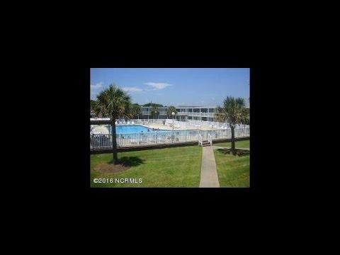 Homes for Sale - 201A Bogue Shores Condos, Atlantic Beach, NC