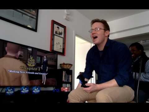 Gerry Rosenthal Plays Bully Live Stream
