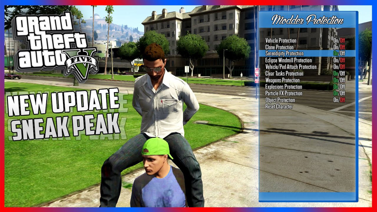 serendipity mod menu gta 5 ps3 download