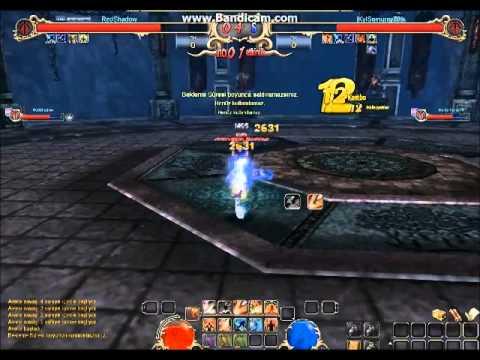 Yulgang 2 Pvp Warrior
