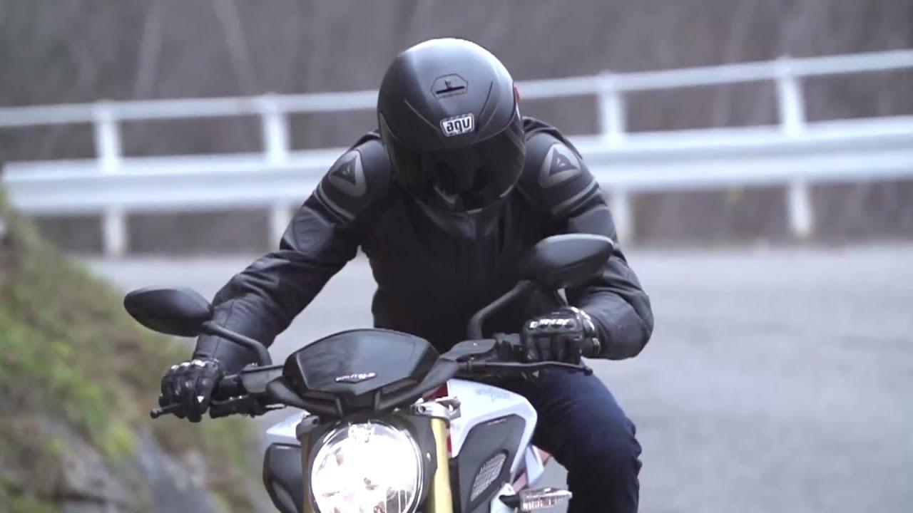K 5 The New Agv Extreme Standards Helmet Youtube