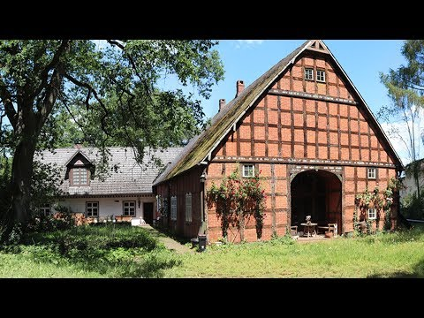 Bauernhof Mit 50.000 M² Land In Soltendieck OT. Bei Uelzen Zu Verkaufen