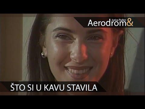 Jurica Pađen & Aerodrom - Što si u kavu stavila