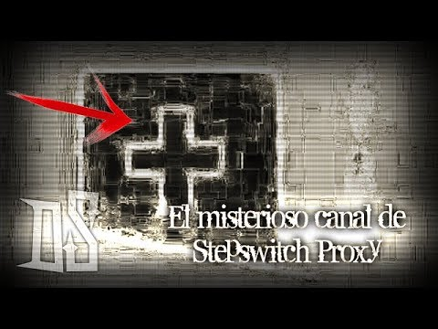 41818: El misterioso canal de Stopswitch Proxy