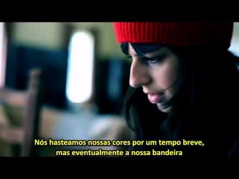 Brooke Fraser - FLAGS PREVIEW 02 // Concept - Pt 01 (Legendado Português)