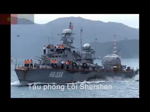 QĐND: Lực Lượng Xương Sống QĐVN - Synthetic Vietnam military power