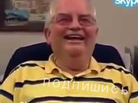 Заразный смех  Попробуй до конца не засмейся 12 минут смеха)))!!! Mp4