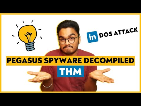 Different ways to find XSS, Pegasus APK decompiled, Advance IDOR | Thursday Hacking Masala Ep#18🔥🔥