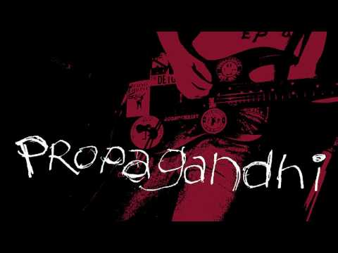 Propagandhi - Gamble (studio version)
